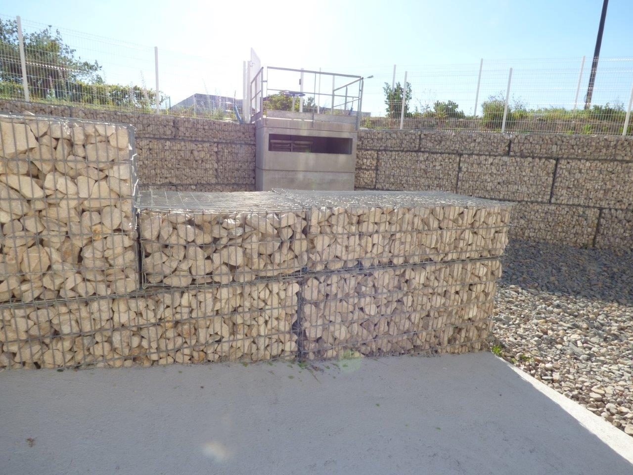 gabion stonebox profil descente baillargues formation setp
