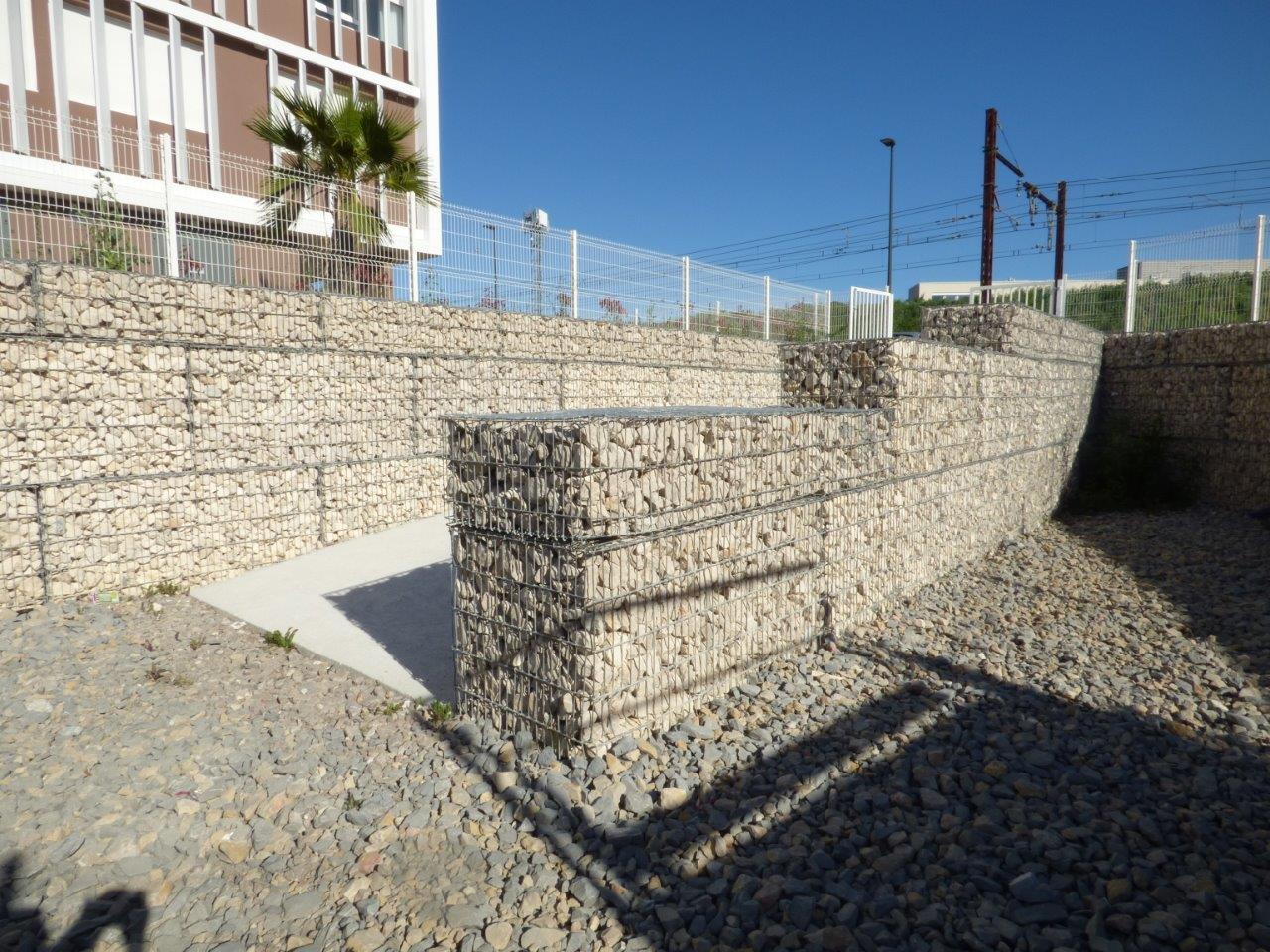 gabion stonebox descente baillargues formation setp