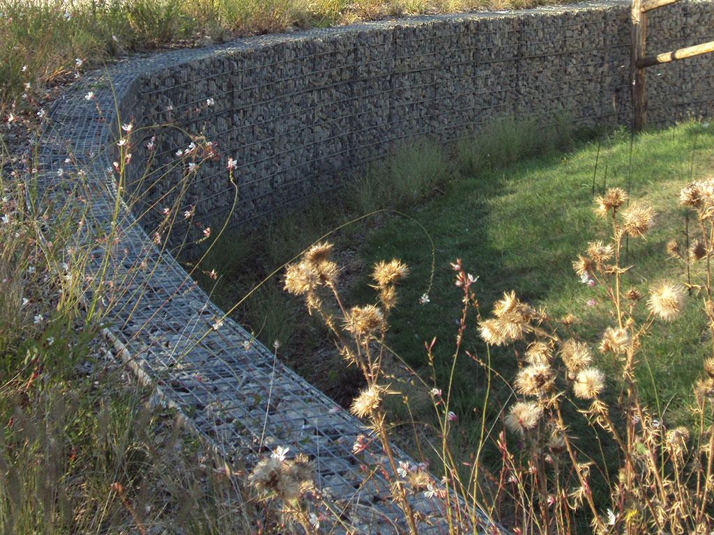 Zoo de vincennes amenagement des parcs avec des gabions stonebox